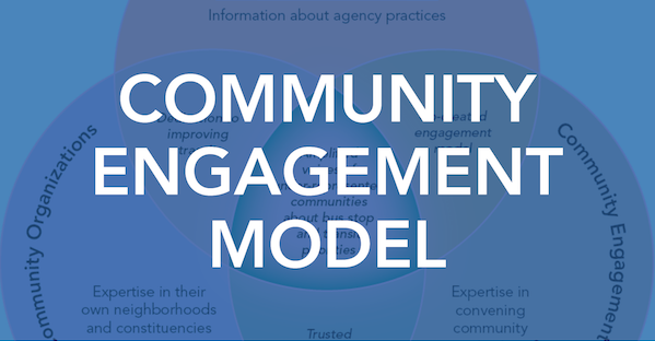 Community Engagement Model