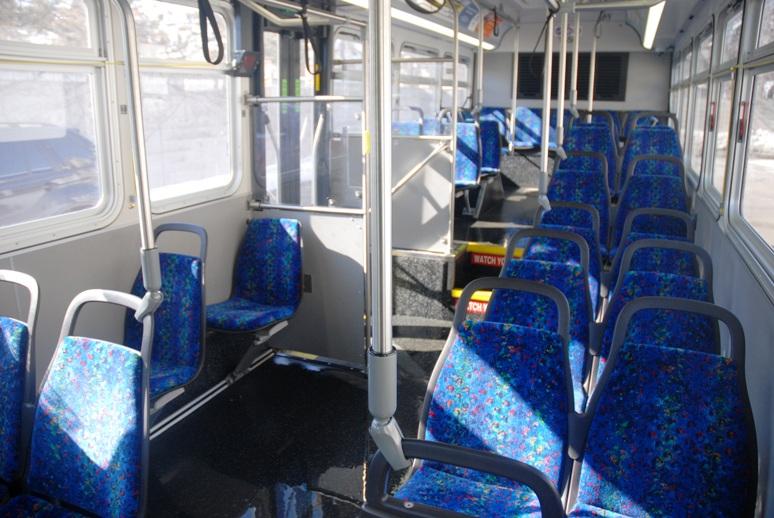 Take A Seat Metro Transit