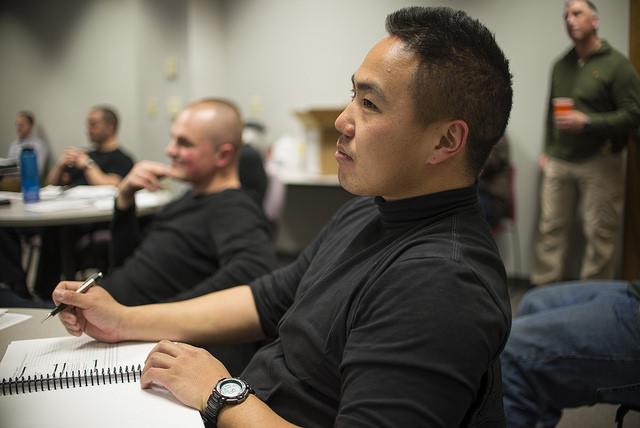 academy tests transforms aspiring transit police metro transit rh metrotransit org WMATA Police Station WMATA Police