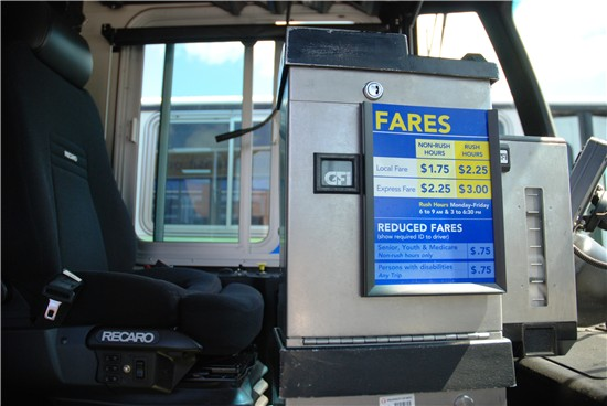Good Question: Why does it cost more to ride during rush