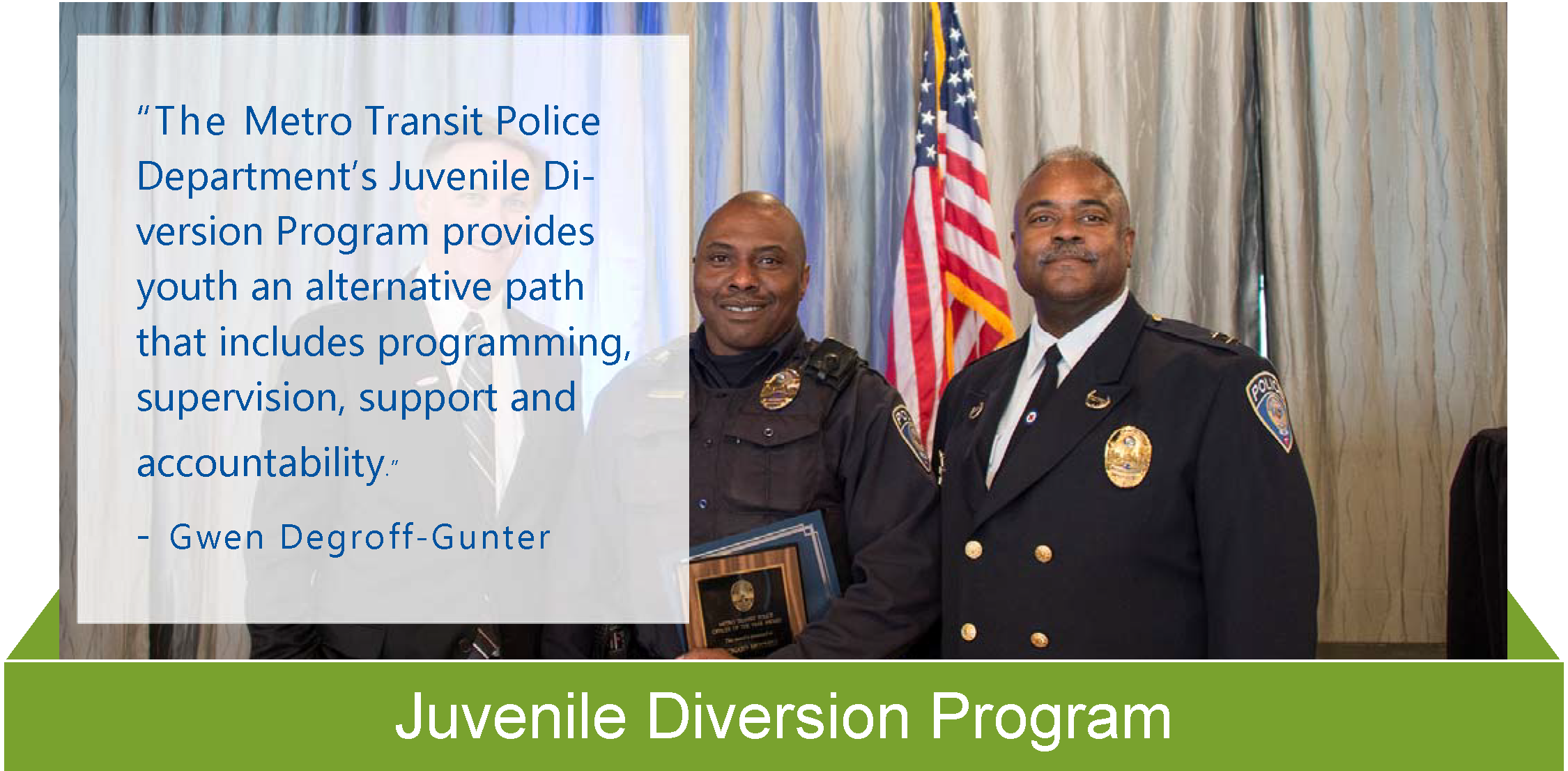 Juvenile Diversion Equity in Action sheet