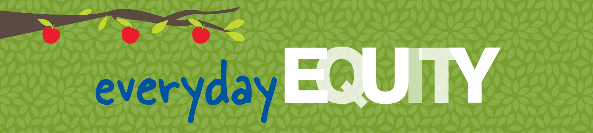 Everyday Equity banner