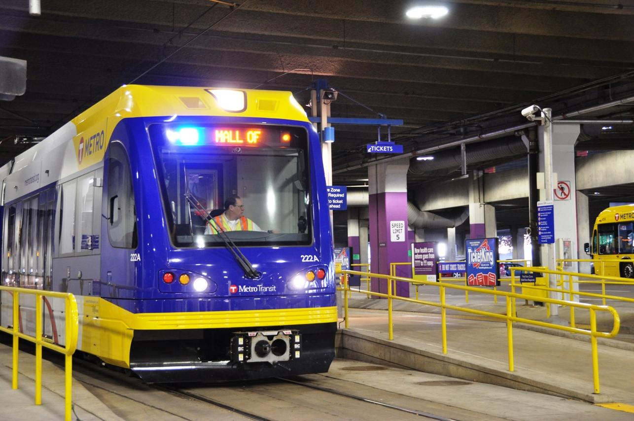 Mall of america transit center metro transit mall of america transit center jameslax Images