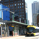 Warehouse District / Hennepin Avenue Station