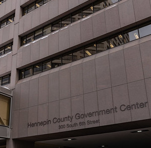 Photo of Hennepin County Government Center
