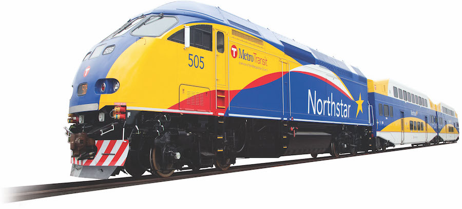 Northstar Train