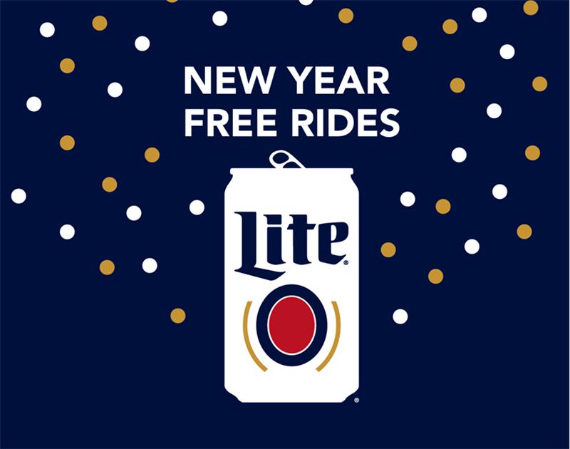 New Year. Free Rides. - Metro Transit