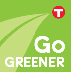 Go Greener icon