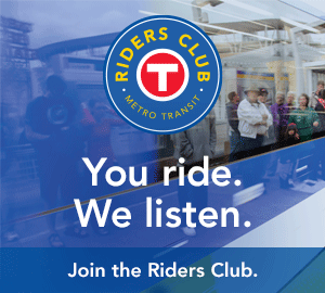 Riders club. You ride. We Listen.